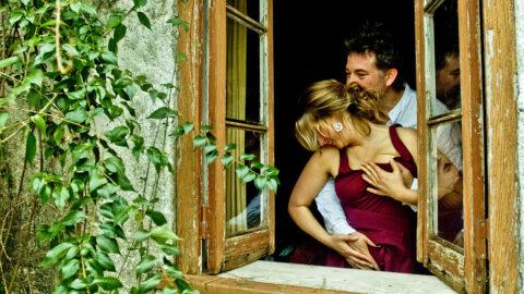 Die Logik der Liebe, Teil 1: Liebe …. und die Lust!