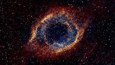 Blick in die Ewigkeit